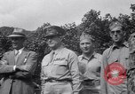 Image of Lieutenant General Richardson Oahu Hawaii USA, 1945, second 7 stock footage video 65675038644