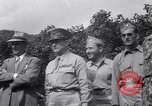 Image of Lieutenant General Richardson Oahu Hawaii USA, 1945, second 10 stock footage video 65675038644
