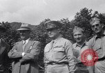 Image of Lieutenant General Richardson Oahu Hawaii USA, 1945, second 12 stock footage video 65675038644