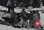 Image of American soldiers Camp Hale Colorado USA, 1944, second 7 stock footage video 65675038648