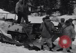 Image of American soldiers Camp Hale Colorado USA, 1944, second 8 stock footage video 65675038648