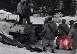 Image of American soldiers Camp Hale Colorado USA, 1944, second 9 stock footage video 65675038648