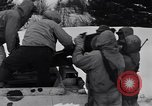 Image of American soldiers Camp Hale Colorado USA, 1944, second 10 stock footage video 65675038648