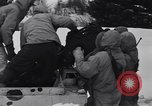 Image of American soldiers Camp Hale Colorado USA, 1944, second 11 stock footage video 65675038648