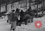 Image of American soldiers Camp Hale Colorado USA, 1944, second 5 stock footage video 65675038650
