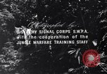 Image of Australian soldiers Canungra Australia, 1943, second 9 stock footage video 65675038655