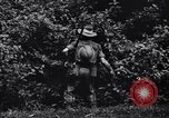 Image of Australian soldiers Canungra Australia, 1943, second 7 stock footage video 65675038657