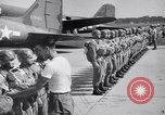 Image of US Army paratrooper training United States USA, 1943, second 6 stock footage video 65675038662