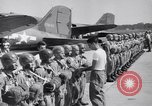 Image of US Army paratrooper training United States USA, 1943, second 8 stock footage video 65675038662