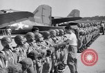Image of US Army paratrooper training United States USA, 1943, second 9 stock footage video 65675038662