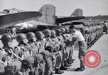 Image of US Army paratrooper training United States USA, 1943, second 10 stock footage video 65675038662