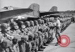 Image of US Army paratrooper training United States USA, 1943, second 11 stock footage video 65675038662
