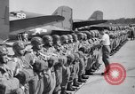 Image of US Army paratrooper training United States USA, 1943, second 12 stock footage video 65675038662