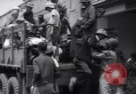 Image of rescued Allied prisoners Luzon Island Philippines, 1945, second 9 stock footage video 65675038664
