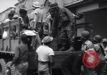 Image of rescued Allied prisoners Luzon Island Philippines, 1945, second 11 stock footage video 65675038664
