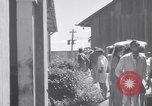 Image of rescued Allied prisoners Luzon Island Philippines, 1945, second 2 stock footage video 65675038669