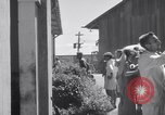 Image of rescued Allied prisoners Luzon Island Philippines, 1945, second 4 stock footage video 65675038669