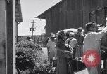 Image of rescued Allied prisoners Luzon Island Philippines, 1945, second 8 stock footage video 65675038669
