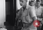 Image of rescued allied prisoners and civilians Luzon Island Philippines, 1945, second 4 stock footage video 65675038670