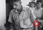 Image of rescued allied prisoners and civilians Luzon Island Philippines, 1945, second 7 stock footage video 65675038670