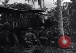 Image of 187th Glider Infantry Sulac Philippines, 1945, second 9 stock footage video 65675038673