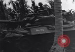 Image of 187th Glider Infantry Sulac Philippines, 1945, second 9 stock footage video 65675038675