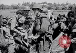 Image of American soldiers Aparri Philippines, 1945, second 4 stock footage video 65675038684