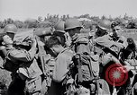 Image of American soldiers Aparri Philippines, 1945, second 9 stock footage video 65675038684
