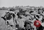 Image of American soldiers Aparri Philippines, 1945, second 11 stock footage video 65675038684