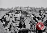 Image of American soldiers Aparri Philippines, 1945, second 12 stock footage video 65675038684