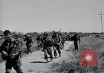 Image of 11th Airborne Division advancing Aparri Philippines, 1945, second 2 stock footage video 65675038687