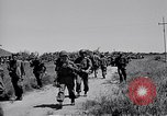 Image of 11th Airborne Division advancing Aparri Philippines, 1945, second 3 stock footage video 65675038687