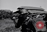 Image of 11th Airborne Division advancing Aparri Philippines, 1945, second 7 stock footage video 65675038687