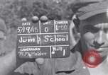 Image of 11th Airborne Division jump school Lipa Philippines, 1945, second 1 stock footage video 65675038688