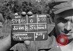 Image of 11th Airborne Division jump school Lipa Philippines, 1945, second 2 stock footage video 65675038688
