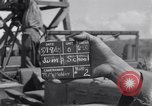 Image of 11th Airborne Division Lipa Philippines, 1945, second 2 stock footage video 65675038689