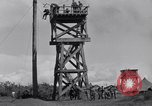 Image of 11th Airborne Division Lipa Philippines, 1945, second 3 stock footage video 65675038689