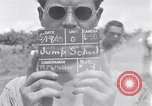 Image of 11th Airborne Division Lipa Philippines, 1945, second 2 stock footage video 65675038690