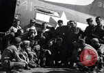 Image of 511th Parachute Regiment Luzon Island Philippines, 1945, second 7 stock footage video 65675038697