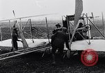 Image of Wright Brothers Model C aircraft United States USA, 1918, second 2 stock footage video 65675038702
