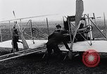 Image of Wright Brothers Model C aircraft United States USA, 1918, second 3 stock footage video 65675038702