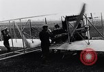 Image of Wright Brothers Model C aircraft United States USA, 1918, second 4 stock footage video 65675038702
