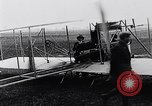 Image of Wright Brothers Model C aircraft United States USA, 1918, second 6 stock footage video 65675038702