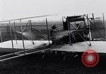 Image of Wright Brothers Model C aircraft United States USA, 1918, second 7 stock footage video 65675038702