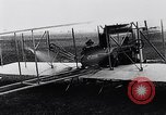 Image of Wright Brothers Model C aircraft United States USA, 1918, second 8 stock footage video 65675038702