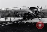 Image of Wright Brothers Model C aircraft United States USA, 1918, second 11 stock footage video 65675038702