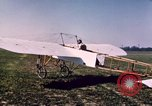 Image of Bleriot monoplane Los Angeles California USA, 1966, second 6 stock footage video 65675038704