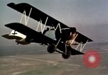 Image of Spad plane Los Angeles California USA, 1966, second 4 stock footage video 65675038707