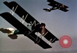 Image of Spad plane Los Angeles California USA, 1966, second 10 stock footage video 65675038707