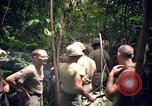 Image of Operation Wahiawa Cuchi South Vietnam, 1966, second 5 stock footage video 65675038723